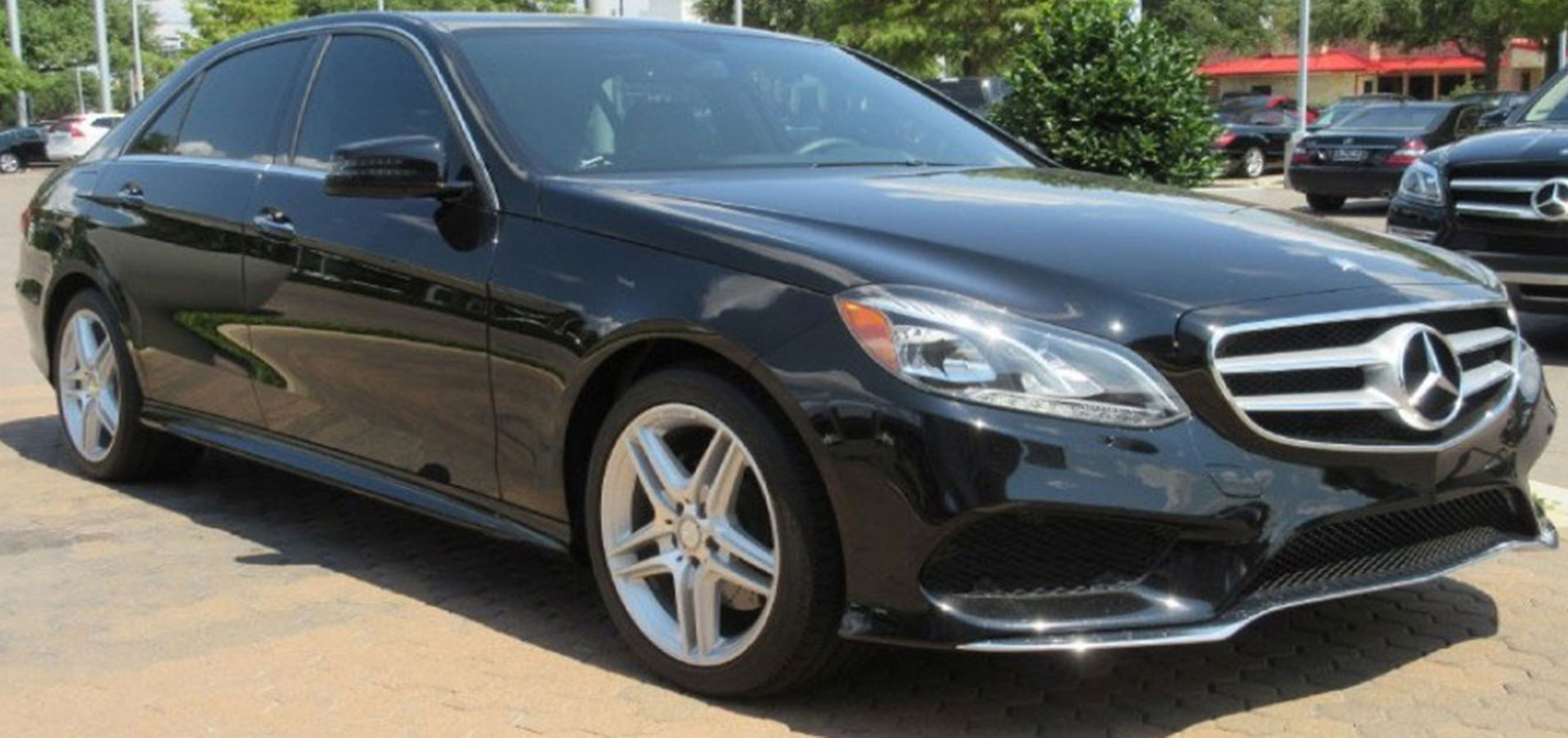 Business corporate travel services dallas fort worth for Mercedes benz of dallas fort worth