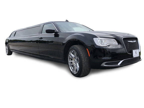 Chrysler 300 Limo Stretch Dallas
